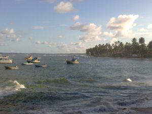 72 mar praia forte