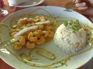 86 camarão delícia