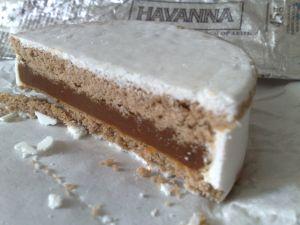 Havanna Alfajor