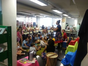 Biblioteca infantil  (3)
