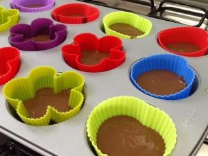 Bolinhos de chocolate light (2)