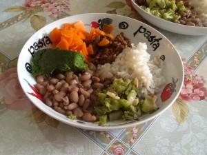 Comida caseira para crianças (2)